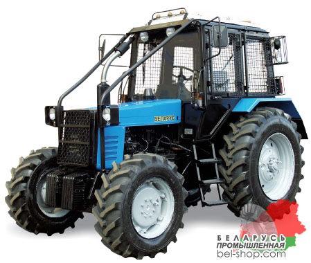 Тракторы МТЗ   Продажа тракторов и спецтехники