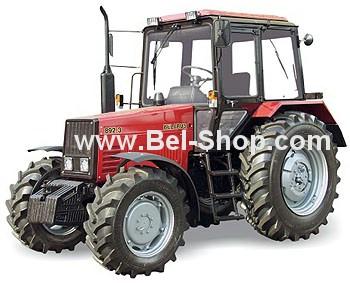 размеры шин тракторов - agroru.com