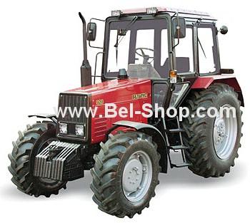Трактор Беларус (МТЗ) 592.2   «Эксперт Цен»